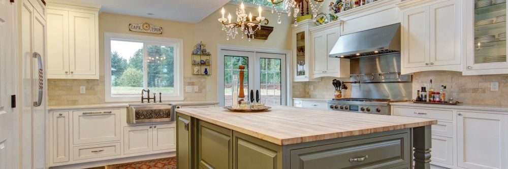 Remodel Your Kitchen With The Best Cabinets Designs